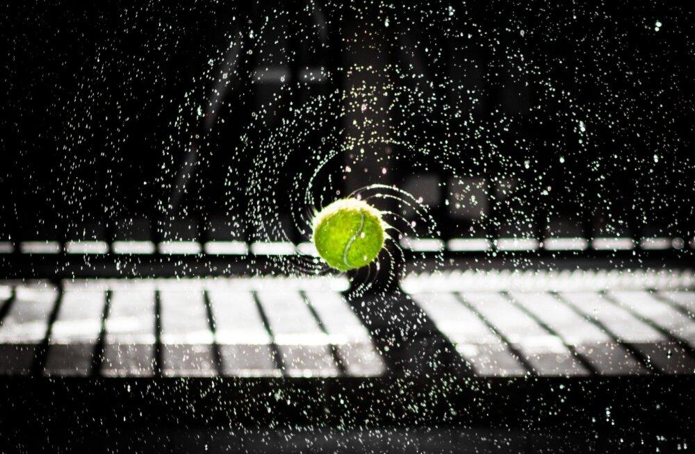 Mis värvi on tennisepall? Sõltub, kellelt küsida