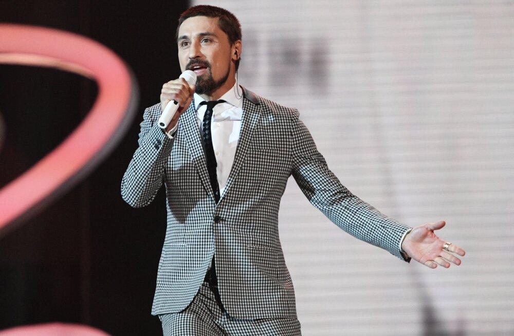 Dima Bilan heastas katastroofiks kujunenud kontserdi: Samara kohalikud said tasuta etteaste ja uue mänguväljaku
