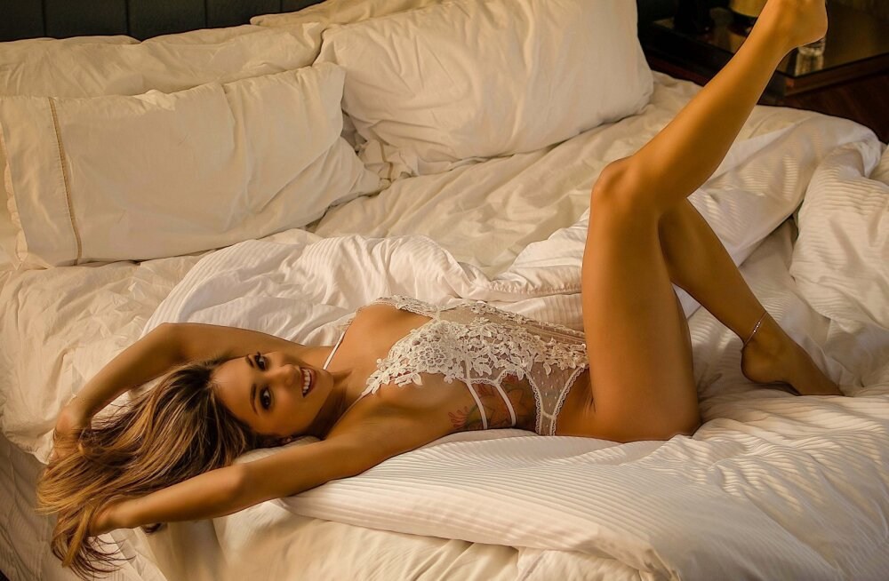 EESTI TUDENG PARIISIS | Nagu öeldakse, kõige paremini õpib võõrkeeli voodis oma kirglikult armukeselt