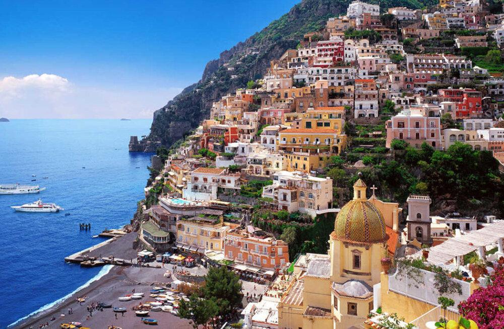 Золото Италии: самые впечатляющие пляжи страны