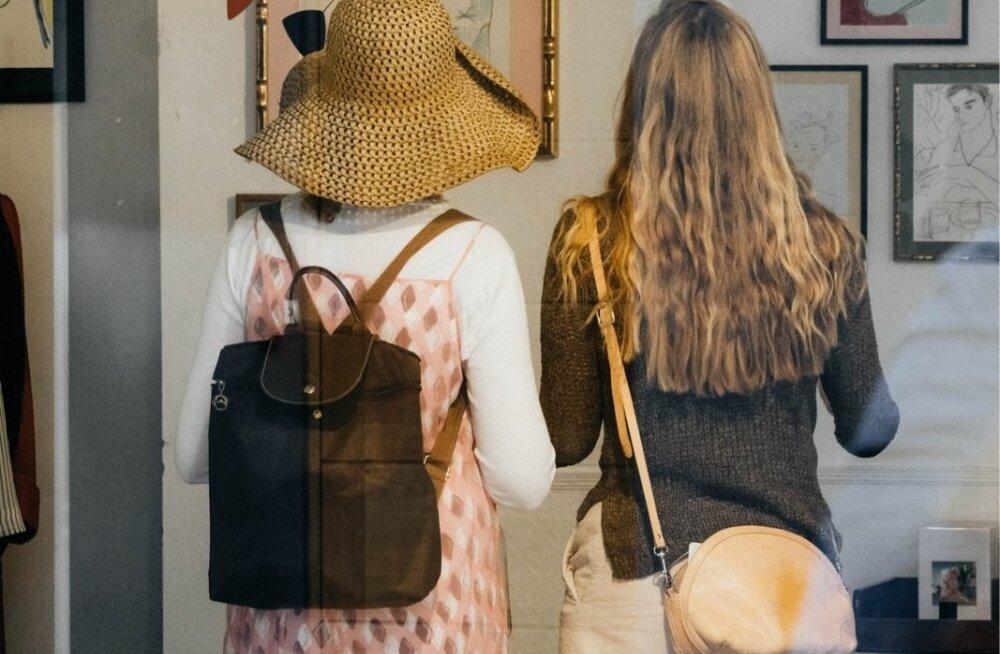 SÕBRAGIID | Kas tunned ära? Millistest sõpradest tasub hoida kaugele ja millistele rohkem aega pühendada?