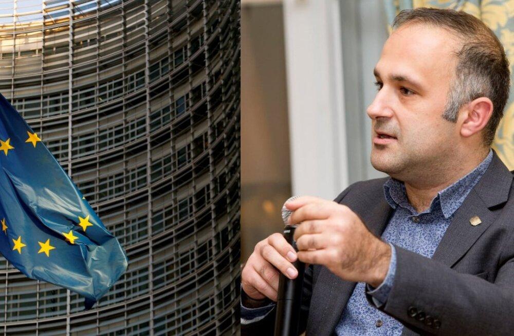 Braghiroli ei usu, et lisameetmete pakett võiks kvalifitseeruda küsimuseks, mida tuleks lahendada referendumi abil.