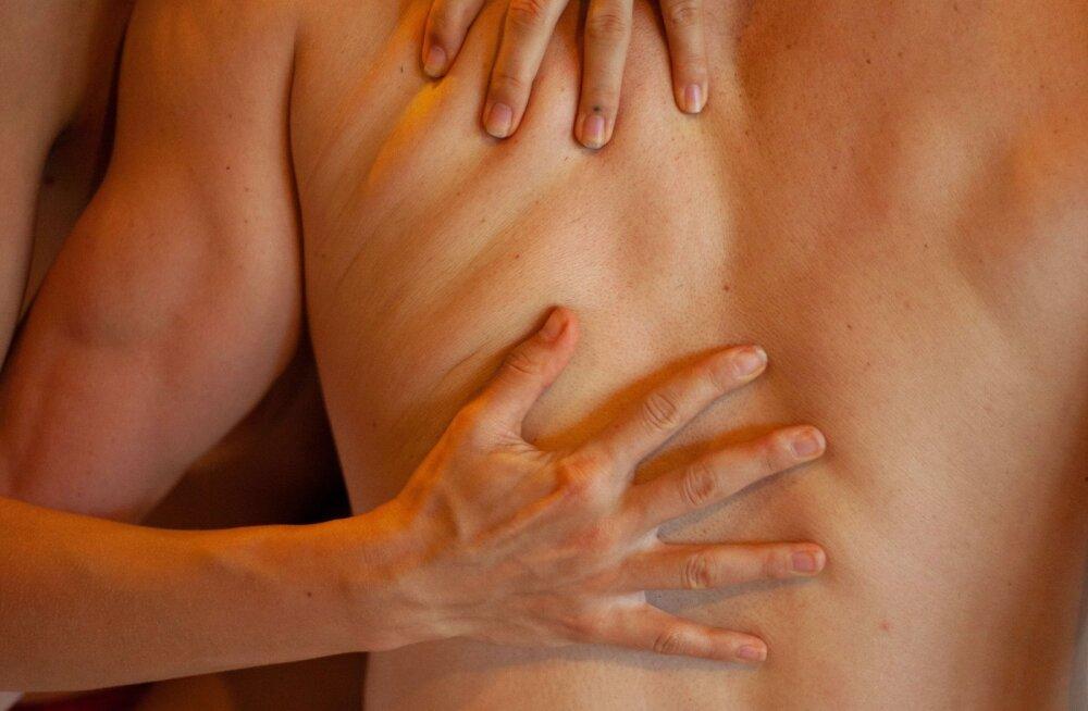 Müsteerium lahendatud: erogeensed tsoonid mehe kehal, mille puudutuse järele nad lausa janunevad