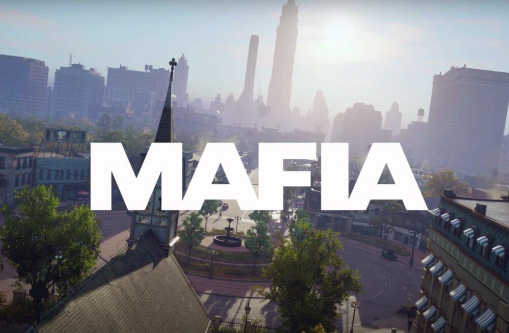 Mafia: Definitive edition: обзор кинематографичного римейка самой кинематографичной игры