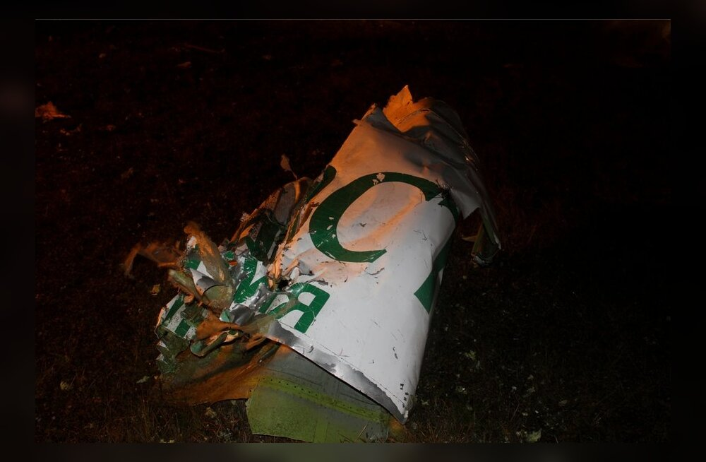 Venemaa transpordiminister välistas Kaasani lennuõnnetuse puhul terroriakti