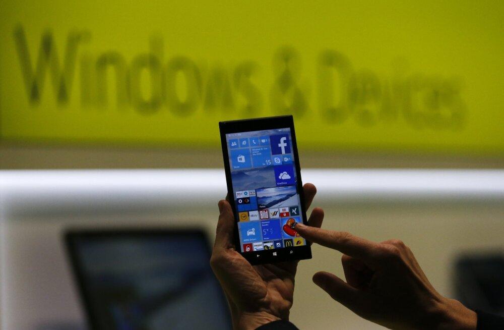 Kaks kõlakat, kuidas Microsoft päris nupukalt opsüsteemi Windows 10 edule kaasa aitab