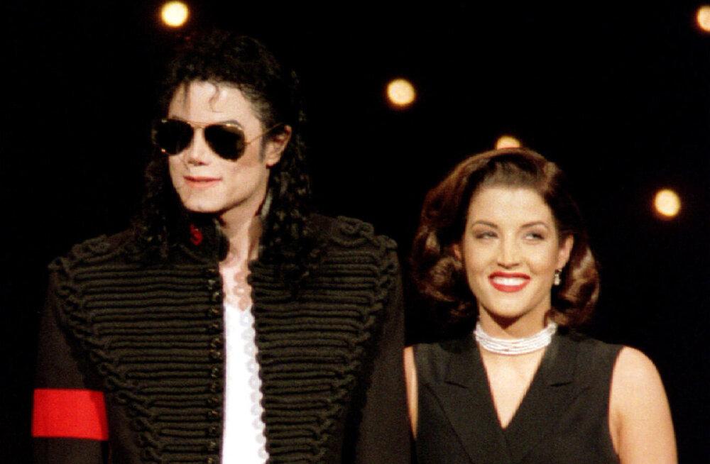 Uurija väidab, et abielus olnud Michael Jackson ja Lisa Marie Presley ei maganud kordagi koos, Presley ise on kindel vastupidises