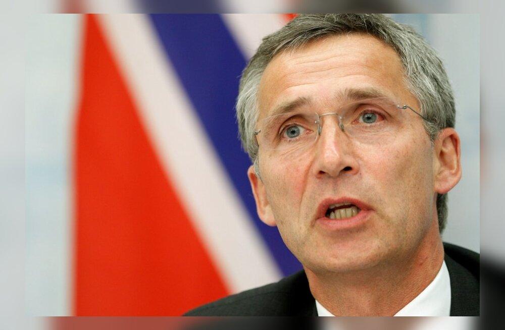 Генсек НАТО назвал несправедливым суд над Кохвером