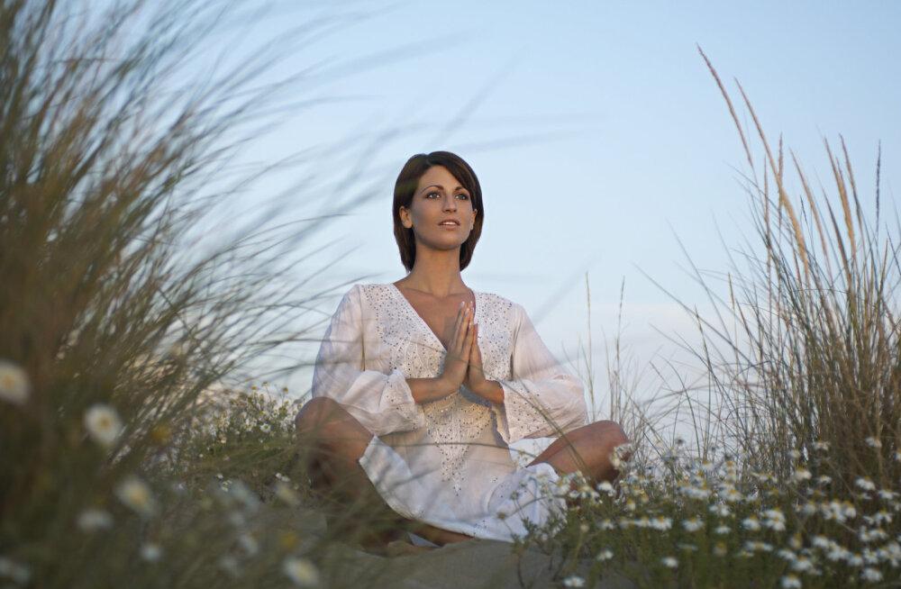 Viis sammu ärevusele vastu astumiseks