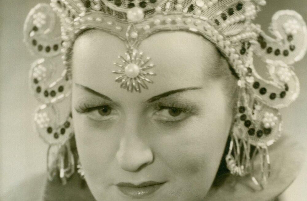 Lahkus Silvia Urb, operetiprimadonna ning Urbide tädi ja vanatädi