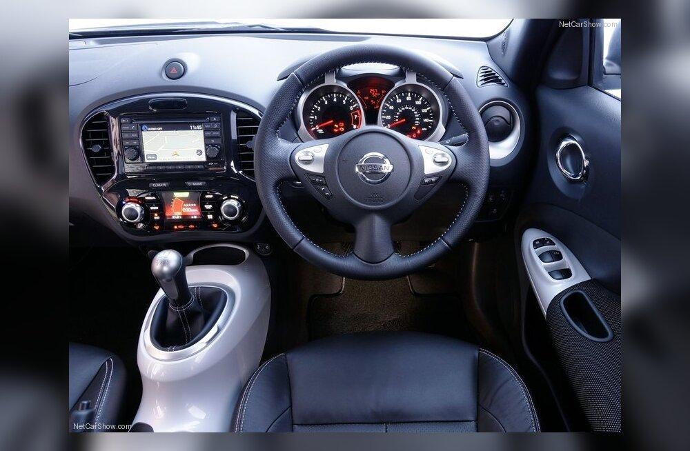 Nissanil valmib VW Golfi ja Ford Focuse konkurent