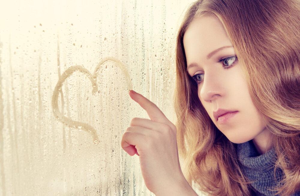 Andestamine on tugevate eesõigus