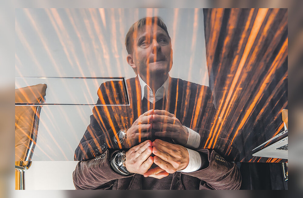 Maailma rikastele luksuskortereid ehitav ärimees toob tootmise Eestisse