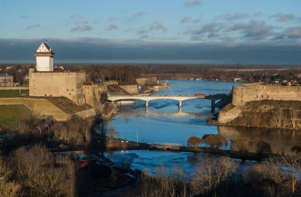 Упрощенный режим въезда в Россию с 2021 года будет действовать для 4 млрд человек