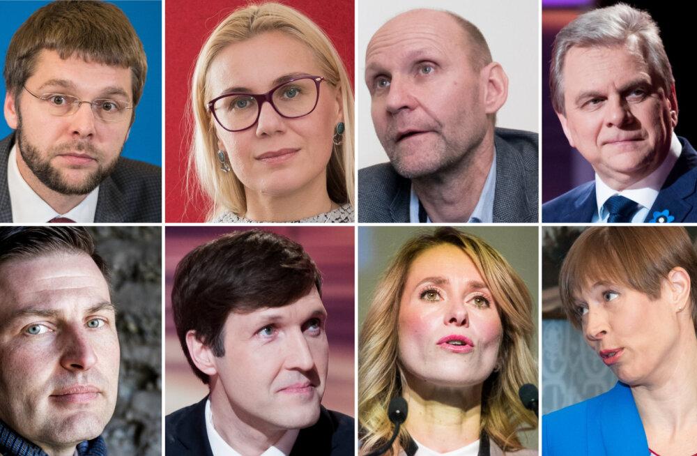 Urmo Soonvald: traagiliselt trööstitu poliitkevad ehk Kuidas keskpärasus, igavad loosungid ja silmakirjalikkus ummistavad eetri