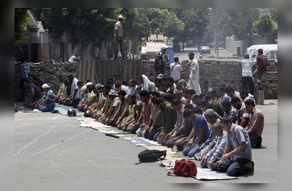 DOGMA JA TÕDE: Muslimi vennaskond ja al-Qaida, kas sa ikka teed neil vahet?