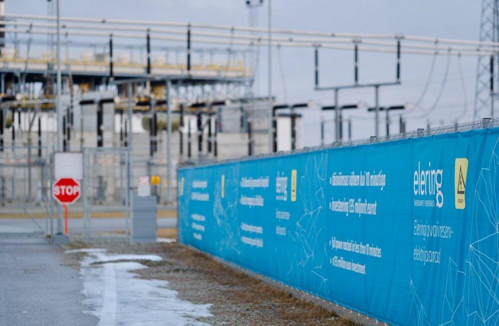 Eleringi elektrijaam