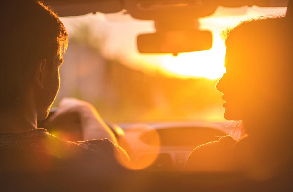 Eestlanna: mõistsin kodus püsides, et ma tahan oma elukaaslasega abielluda ja suurt pulma pole selleks vajagi