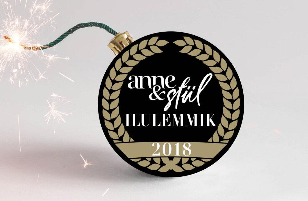 Anne & Stiili ILULEMMIKUD 2018: need on aasta parimad ilutooted