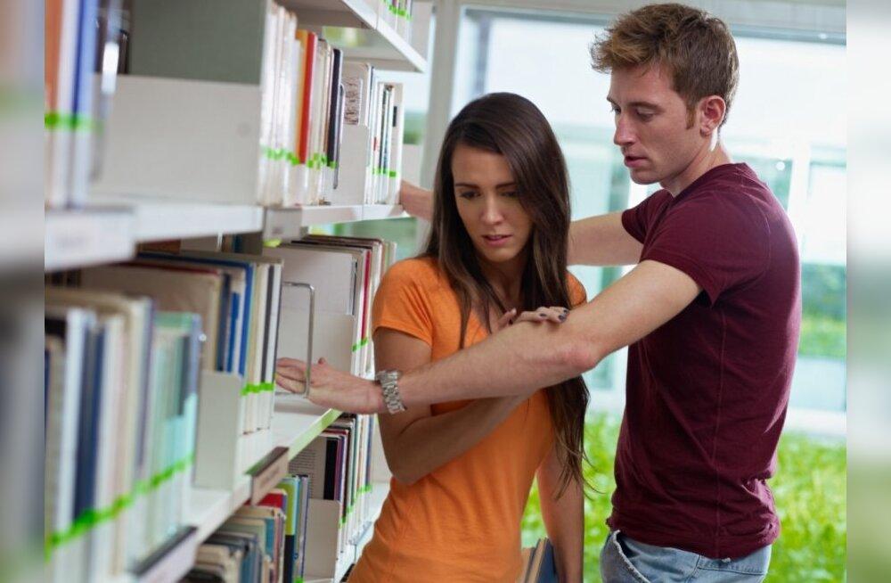 Lapsevanemad, kas kardate, et õpetaja või treener võivad teie lapsele ligi ajada?