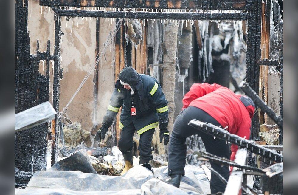 Päästeameti peadirektor: Haapsalu tragöödia uurimine oleks pidanud olema põhjalikum