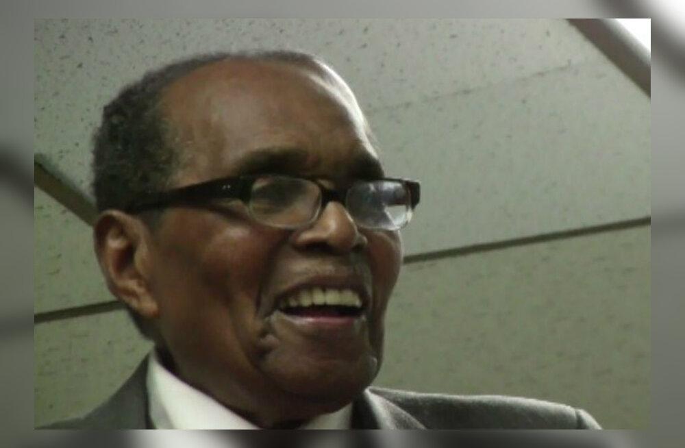 VIDEO: 113-aastane mees avaldab oma pikaealisuse saladuse