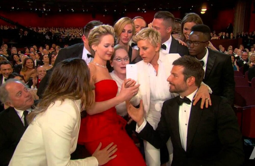 Meeldejäävad hetked Oscarite ajaloos: komistamine, ropendamine ja vale võitja välja kuulutamine