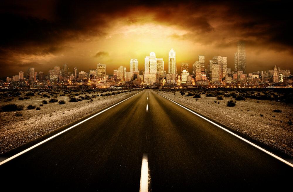 Nimekas inimloouurija hoiatab: teada-tuntud maailm võib lõppeda 2050. aastaks