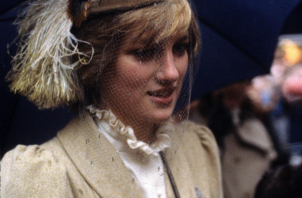 ФОТО | Любимая вещь принцессы Дианы из 80-х стала новым модным трендом