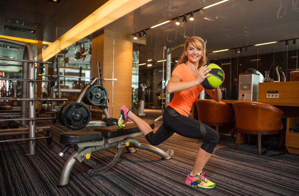 HOIA OMA LIIGESEID! Kuidas alustada treeningutega, kui sind kimbutab ülekaal — millist trenni valida ja millise koormusega treenida?
