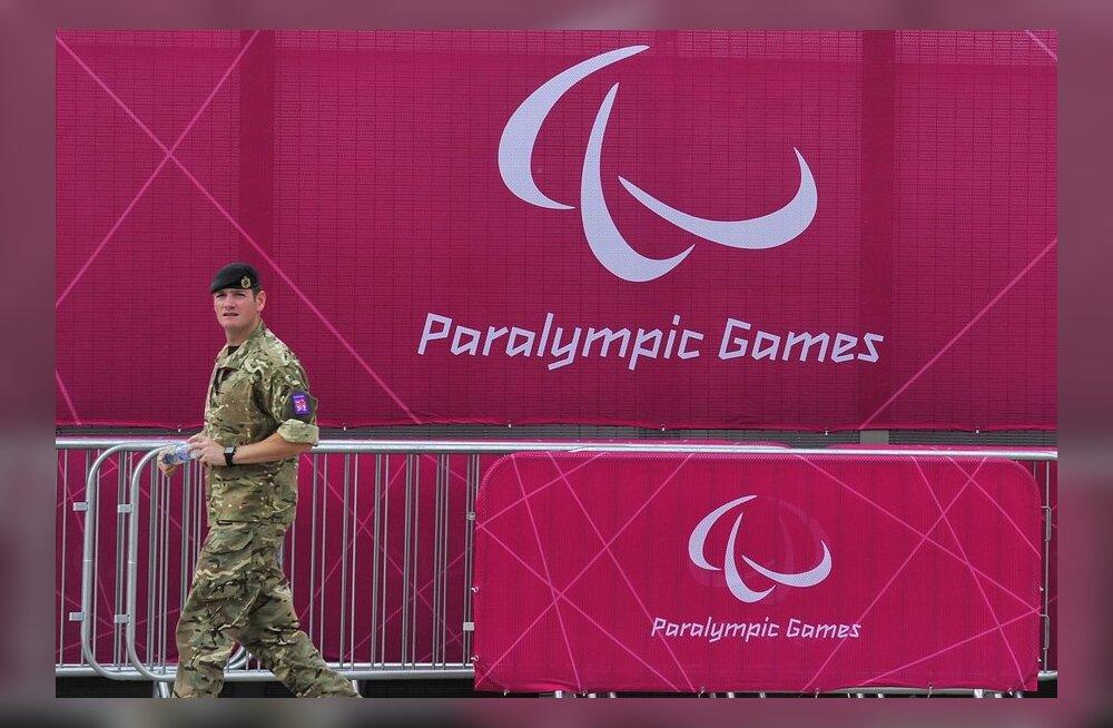 Skandaal! Paraolümpiakoondislasi süüdistatakse seksuaalses kokkupuutes lastega