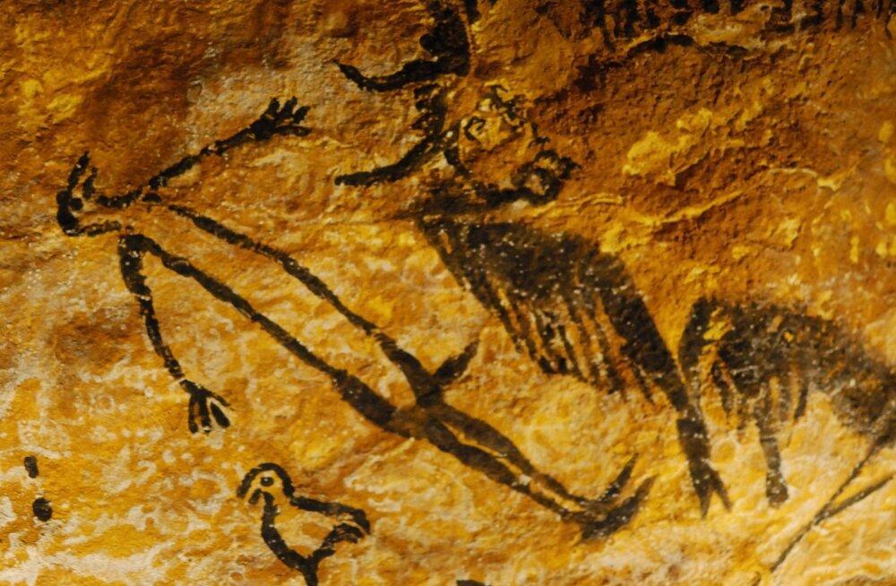 Maailma kuulsaimal koopamaalingul võib olla salajane astronoomiline tähendus