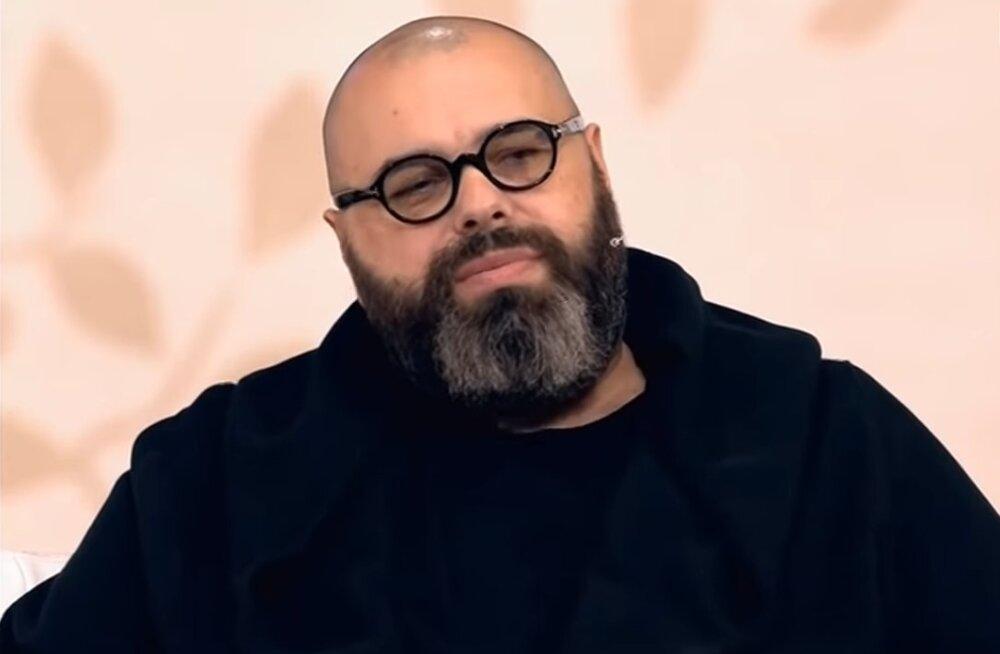Максим Фадеев поделился секретом похудения на 80 килограммов