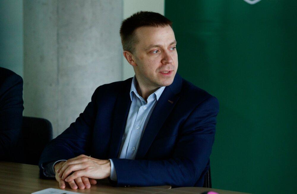 Olybet ja Kaunase Žalgiris sõlmisid sponsorlepingu