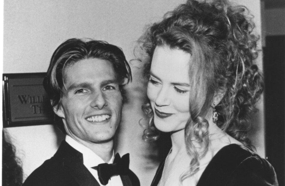 Usk tuleb esimesena: Tom Cruise ei luba eksnaist Nicole Kidmani nende poja pulma!