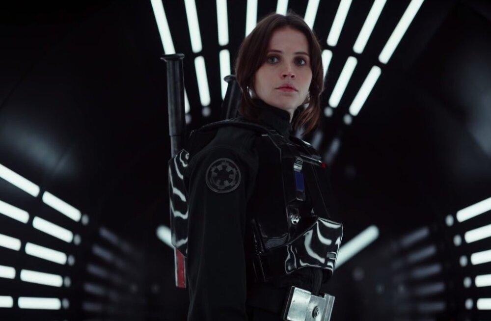 """Disney pole uue """"Star Warsi"""" filmiga rahul ning nõuab lisavõtteid"""