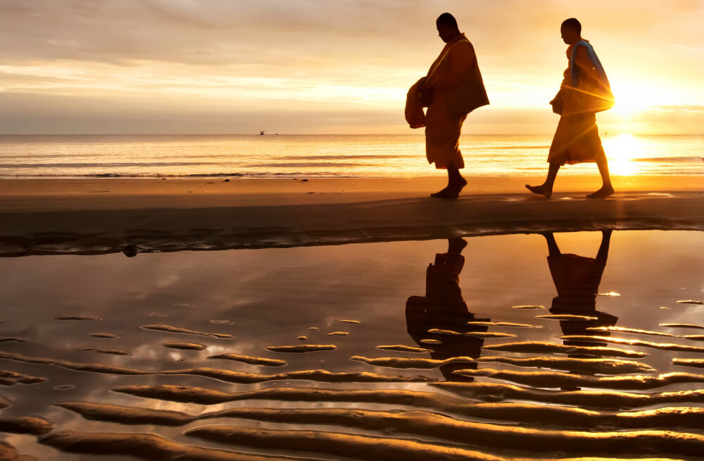 Saavuta meelerahu, olles igal hetkel teadlikkuses
