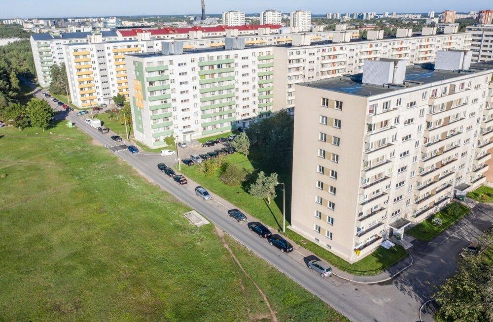 """""""Kuna Tallinna turg on väike, siis võib loota, et üürihinnad on saavutanud maksimumi,"""" ütleb Liisa Kurm. Nõudlus üüriturul on endiselt pakkumisest suurem."""