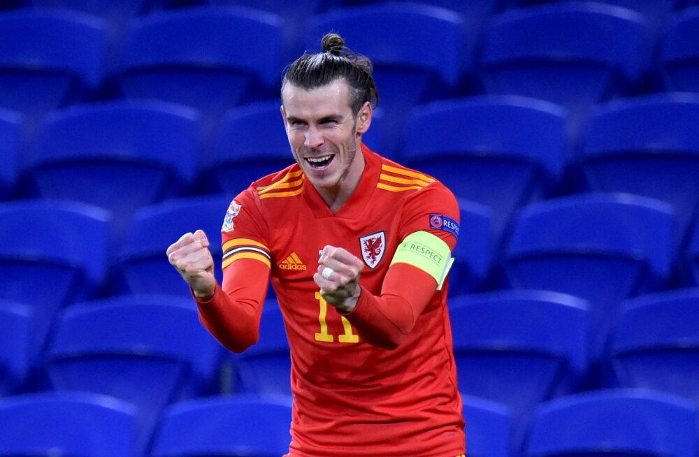 Belgia staare näeb Tallinnas septembris, Bale'i ja Giggsi oktoobris!
