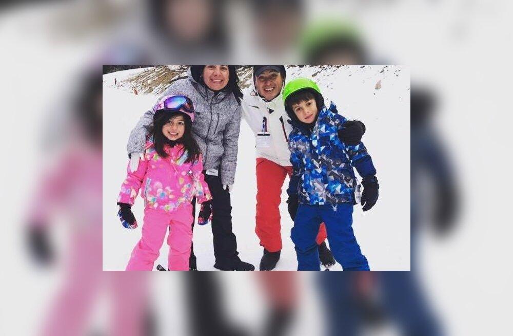 Очень трогательно: болельщик из Мексики приехал в Россию, чтобы исполнить мечту своей погибшей семьи