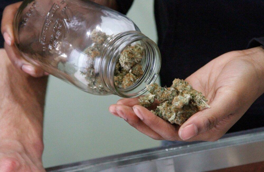 Через что лучше всего курить марихуану сделать пыль конопля