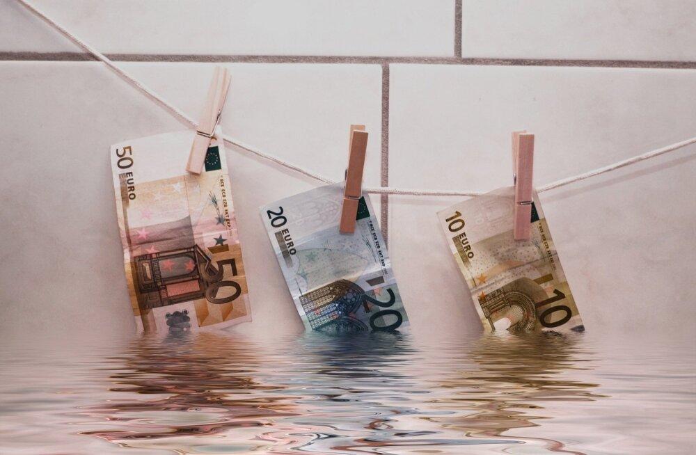 Правительство Азербайджана использовало эстонские банки для отмывания 2,5 миллиардов евро