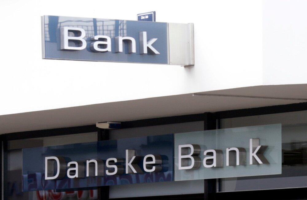Lapsepuhkuselt naasnud naine jäeti Danske Bankis tööta
