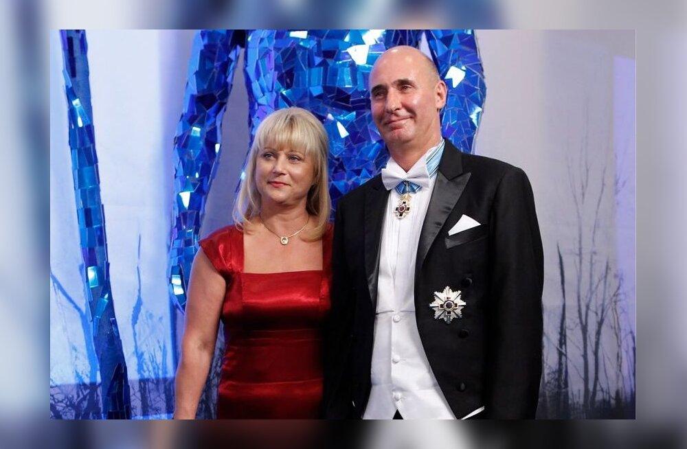 Tuntud arsti Andrei Sõritsa pere tabas suur kaotus: abikaasa lahkus vaid 58-aastaselt