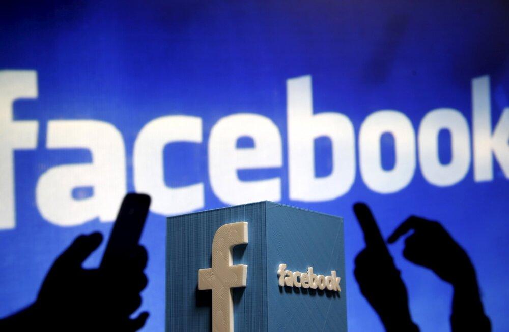 Ikka võidult võidule: Facebookil on jälle rekordeid ja muidu uudiseid!