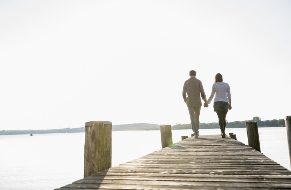 Он трудный самый: 15 советов, как пережить первый год отношений