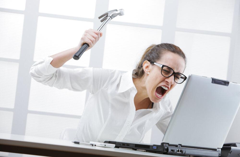 12 nõuannet, mida silmas pidada, kui viha võtab sinus võimust
