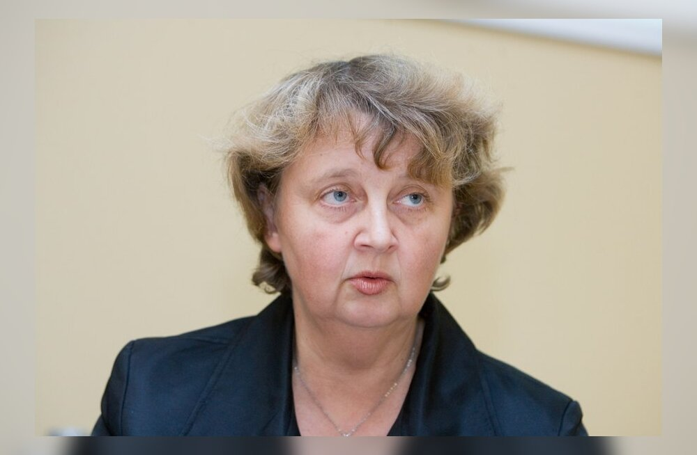 Marje Josing: Eesti elanikud joovad võrreldes põhjamaadega palju kanget alkoholi