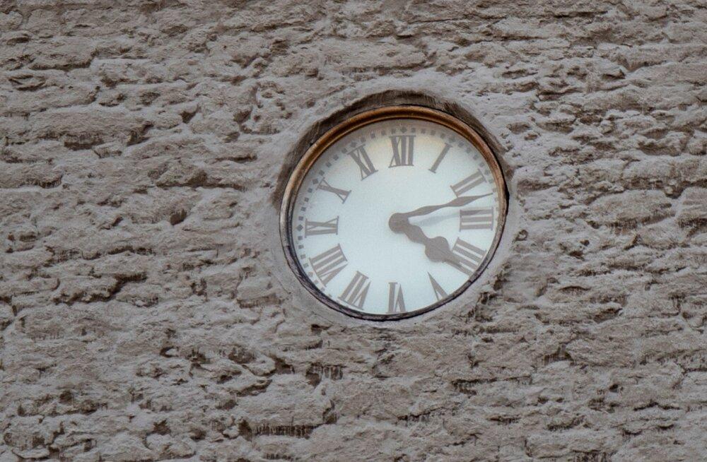 Ei ole paremaid, halvemaid aegu: see Artur Alliksaare luuletus aitab lõppevale aastale punkti panna