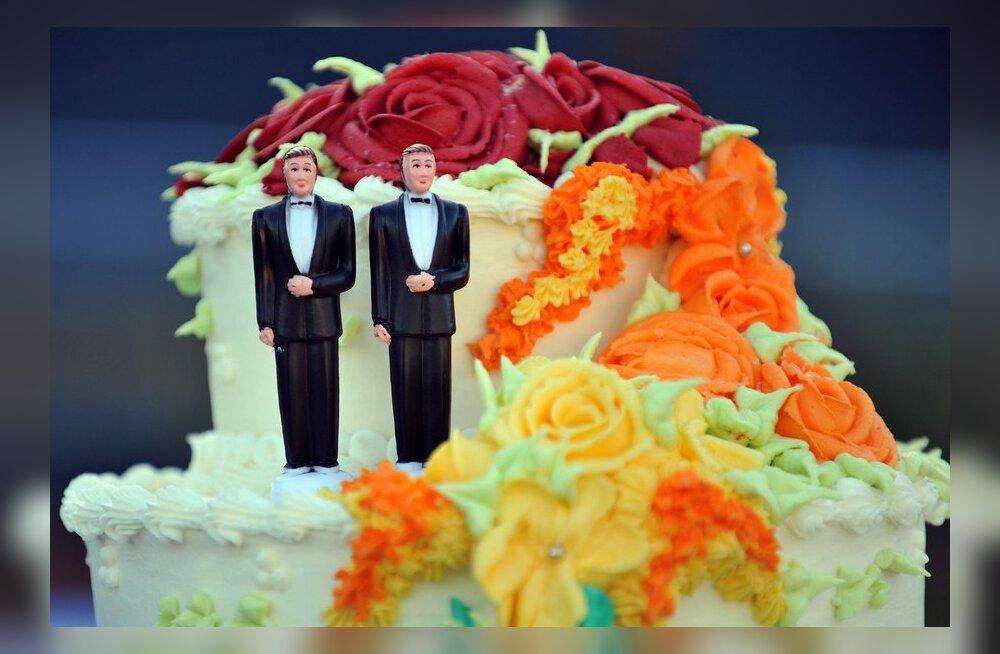 Praost: kirikus on samasooliste laulatamine võimatu